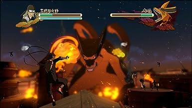 Amazon.com: Naruto Shippuden Ultimate Storm 3 (Dragon Ball ...