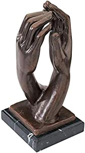 Design Toscano SP1274 The Cathedral Statue,bronze