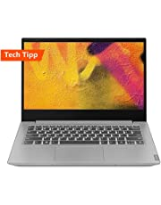 Lenovo IdeaPad S340 35,6 cm (14,0 Zoll Full HD IPS matt) Slim Notebook (AMD Ryzen 5 3500U, 8 GB RAM, 512 GB SSD, AMD Radeon Vega 8 Grafik, Windows 10 Home) grau