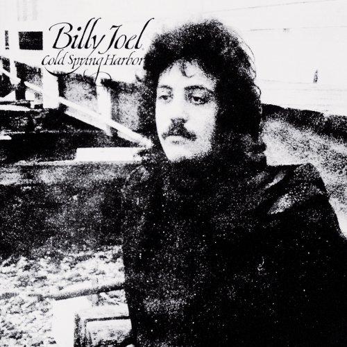 CD : Billy Joel - Cold Spring Harbor [Remastered] [Enhanced] (Remastered, Enhanced)