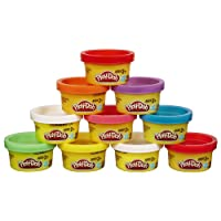 Hasbro Play-Doh Play-Doh 22037E24 - Colori Della Fantasia