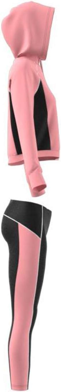 Mujer adidas W TS HD/&tght Ch/ándal