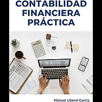 Contabilidad Financiera Práctica (Spanish Edition)