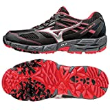 Cheap Mizuno Wave Kien 3 Gore-Tex Women's Trail Running Shoes – AW16-8 – Black