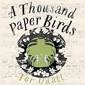 A Thousand Paper Birds Audiobook