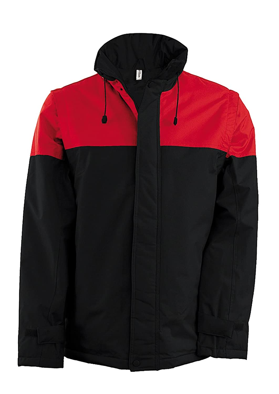 Jacket removable sleeves - 465 g/m2 - Unisex