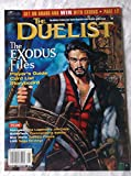 img - for The Duelist #28 (Vol. 5, Issue 8, August 1998) book / textbook / text book