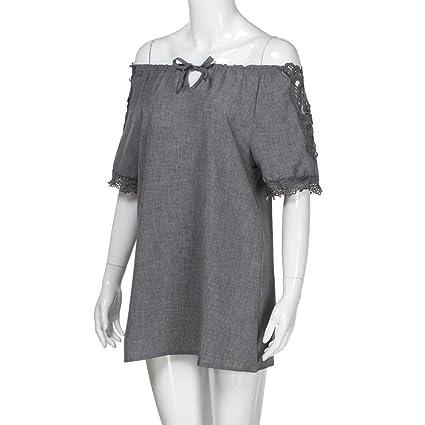 3f6571068d Mujer Camiseta