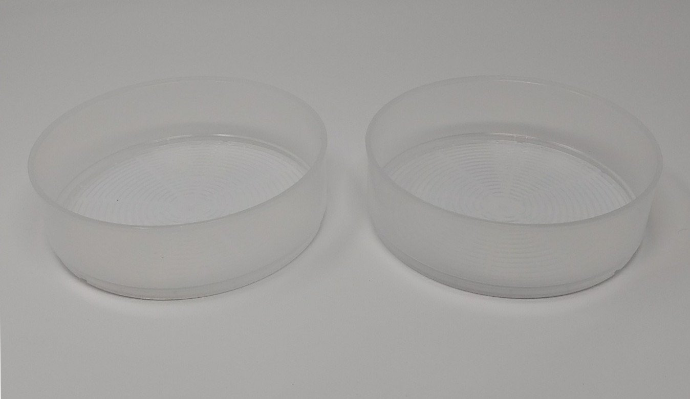 Victorio VKP1014 / VKP1200 Seed Sprouter Add-On Trays- Set of 2 by Victorio