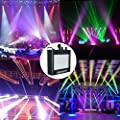 SAHAUHY RGBW Led Par Lights Sound Activated Up Lighting with Remote