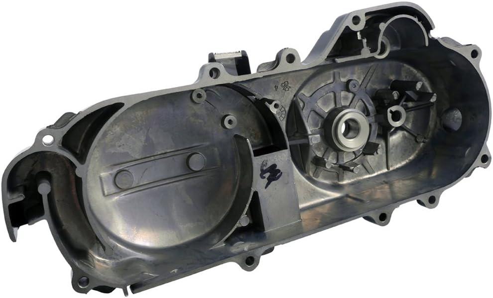 Couvercle Vario Moteur Couvercle 50/C GY6/4takt 10zoll Capteur dembrayage