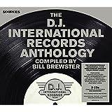 Sources: The DJ International Records Anthology