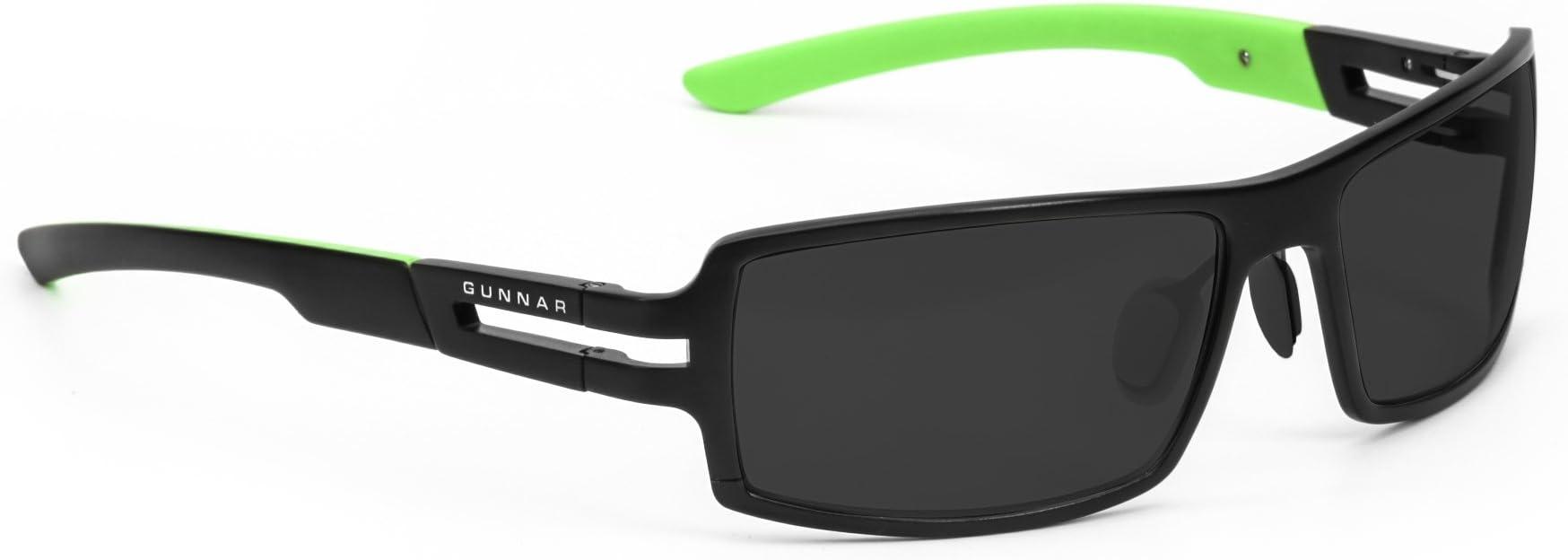 60efb0d69cc2 Amazon.com  GUNNAR Gaming and Computer Eyewear Razer RPG Sunglasses ...