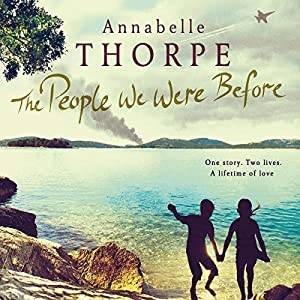 The People We Were Before Audiobook