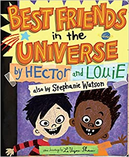Image result for best friends in the universe amazon