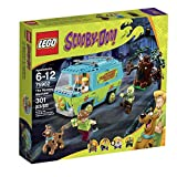 Lego Scooby Doo 75902 The Mystery Machine [Parallel import goods]