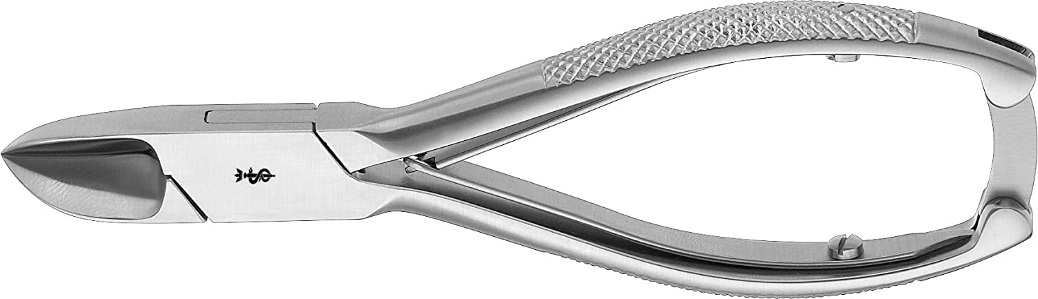 Amazon com: Aesculap HF234R Nail Cutters, Concave Jaw, Lock