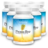 Prosta-Rye - Dietary Supplement - 6 Bottle Supply - Experience Nature's Most Powerful Male Health Solution.