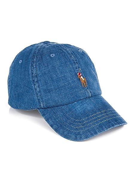 Ralph Lauren CLS SPRT cap-Hat 5d6f7aaf5a35