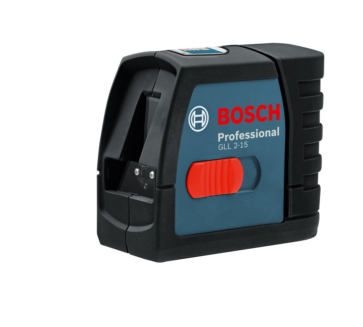 Bosch GLL 2-15 Self-Leveling Cross-Line Laser Kit- Discontinued by Manufacturer