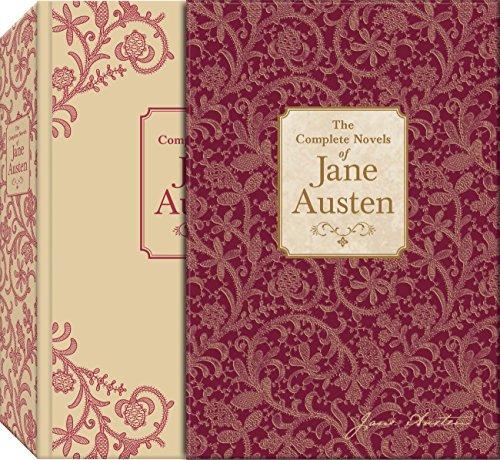 (The Complete Novels of Jane Austen (Knickerbocker Classics))