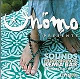 Sounds From Momo's Kemia Bar