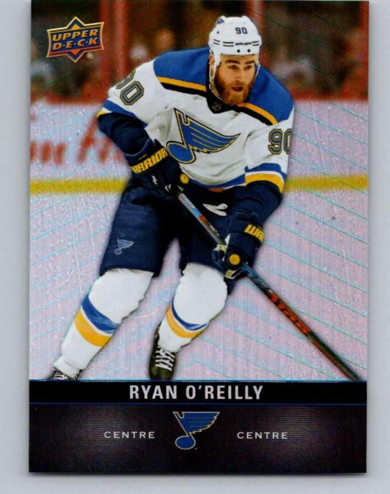 Trading Cards Made By Upper Deck 2019 20 O Pee Chee Opc Playing Cards 5 Spades Ryan Oreilly St Louis Blues Official Nhl Hockey Trading Card Sports Collectibles Avmc Edu In W/2 replaceable orange urethane faces p/n: avmc