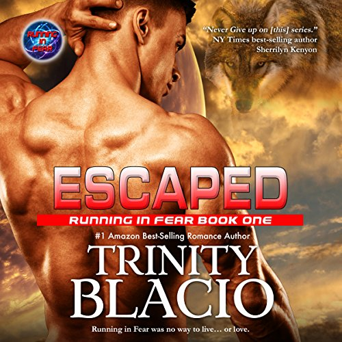 Escaped: Running in Fear, Book One