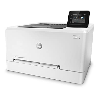 HP LaserJet Pro M254dw Wireless Color Laser Printer