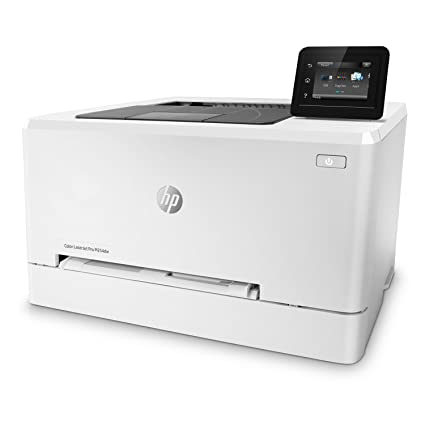 amazon com hp laserjet pro m254dw wireless color laser printer rh amazon com HP LaserJet Printer HP LaserJet Printer