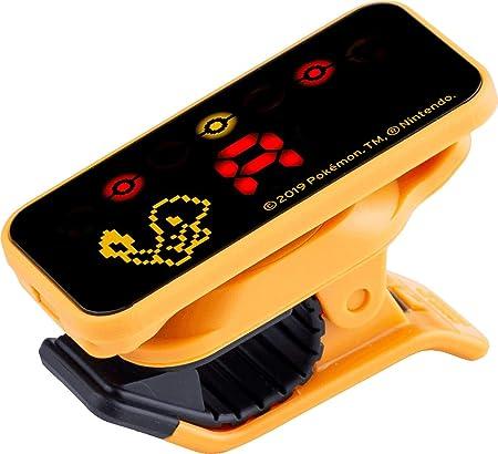 Korg PC-2-PHT - Afinador cromático, color naranja