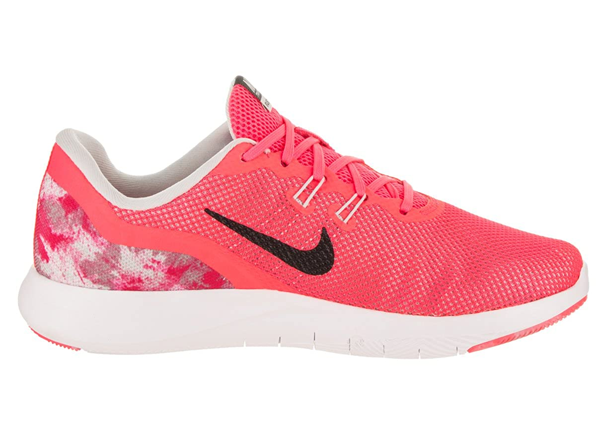 566281ffed9bc Nike Flex Trainer 7 Print Womens Style   898481-600 Size   6 M US   Amazon.in  Shoes   Handbags