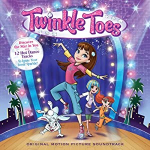 various artists twinkle toes original motion picture