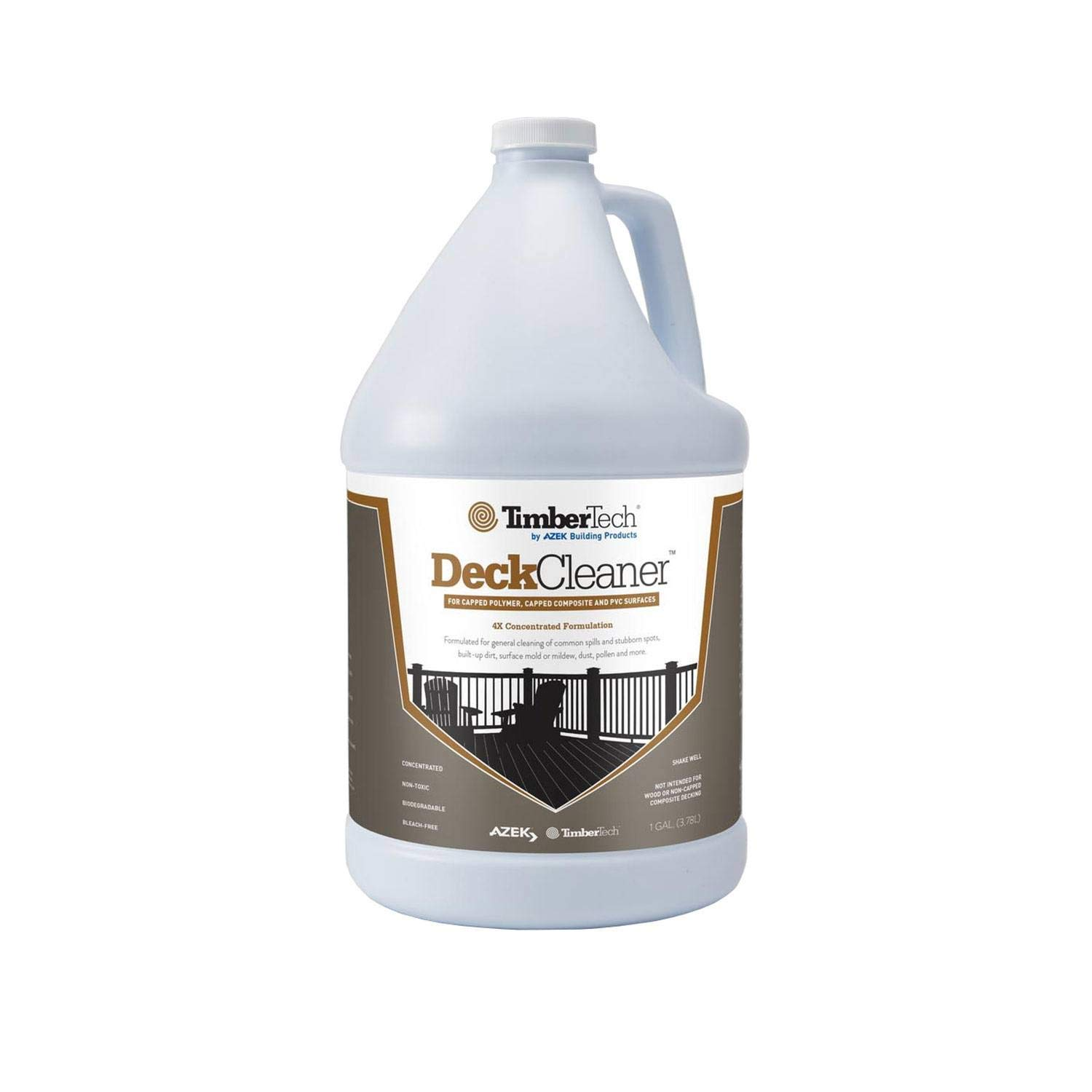 TimberTech Composite DeckCleaner - 1 Gallon by TimberTech