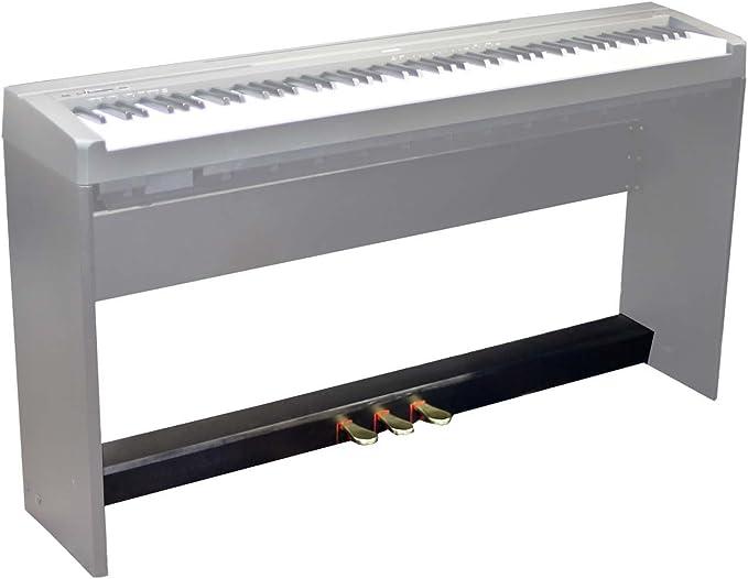 Unidad de 3 Pedales para Yamaha P85 P95 P105 Digital Piano Teclado