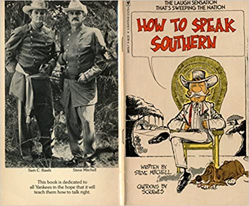 Book How to Speak Southern
