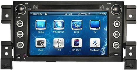 Zv premium radio-télécommande suzuki JIMNY