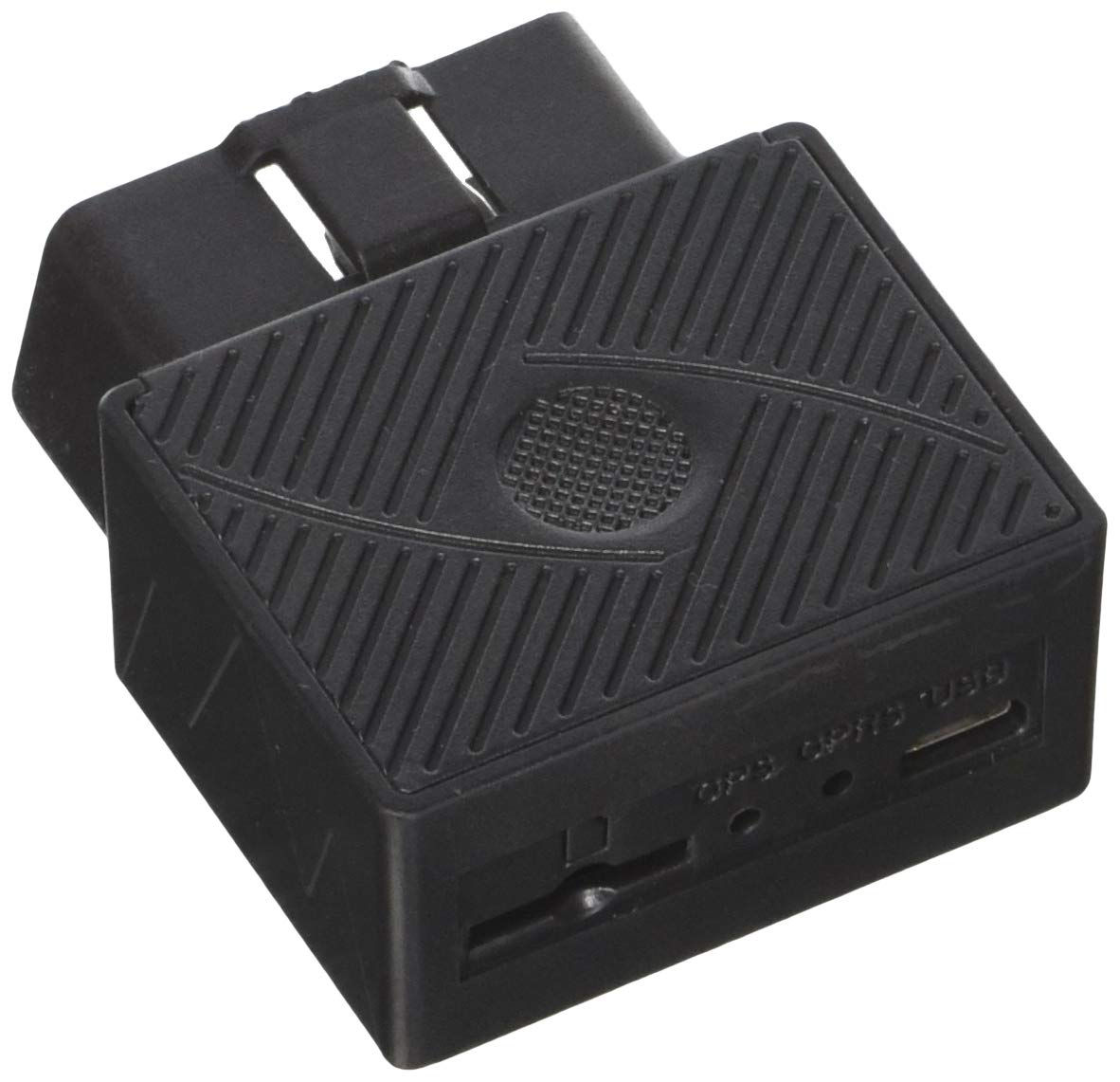 GPRS Mini Portable Vehicle Locating Personal Tracking Device PRE-ACTIVATED SIM CARD WITH 3 MONTHS SERVICE FREE!!! w// 20 SECOND UPDATES AES RGT902 OBD II GPS Tracker Connects to OBD Port.