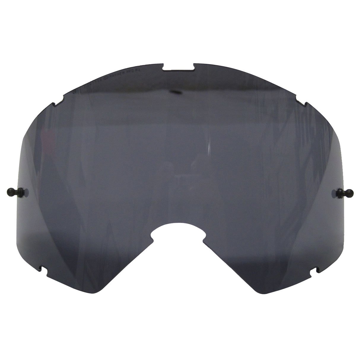 Oakley Mayhem Pro Replacement Lens (Dark Grey)