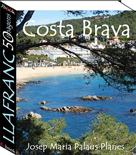Costa Brava: Llafranc (50 imagens)