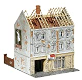 Faller - F130456 - Modélisme - Maison en Rénovation