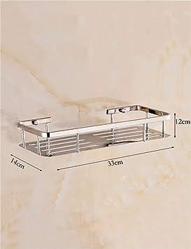 XQY Estante del baño para el hogar, Estante de Toallas, Estante para la Ducha Estante del ...