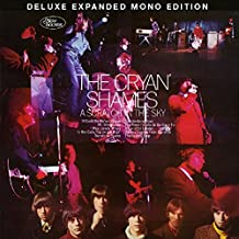Scratch in the Sky: Deluxe Expanded Mono Edition