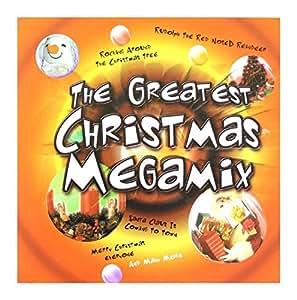 Frosty & Snowmen - The Greatest Christmas Megamix - Amazon.com Music