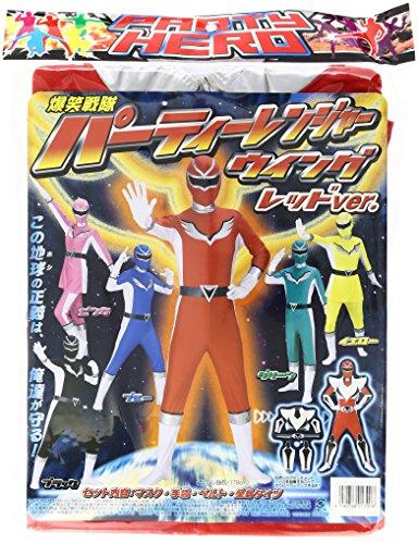 power rangers zentai - 4