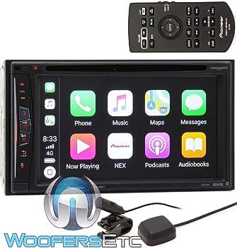 Pioneer AVIC-W6500NEX Navigation Receiver