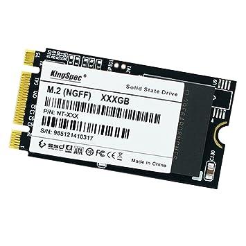 Baoblaze M.2 NGFF Unidad SSD NT-1TB Unidad de Estado Sólido ...