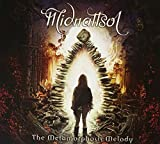The Metamorphosis Melody (Limited Edition) by Midnattsol (2011-05-03)
