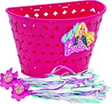 Bell Barbie My Fab Bike Flair Accessory Pack (Pink)
