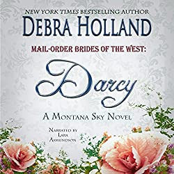 Mail-Order Brides of the West: Darcy
